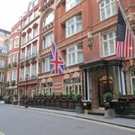 The Stafford London by Kempinski resmi