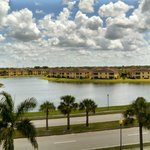 Foto de Hampton Inn & Suites Fort Myers - Colonial Blvd