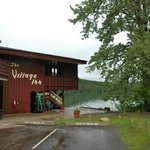 Bild från Village Inn At Apgar