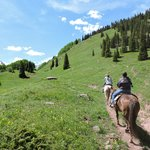 Capitol Peak Outfitters, Inc.