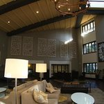 Φωτογραφία: Embassy Suites Hotel Napa Valley