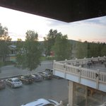 Foto de Regency Fairbanks Hotel