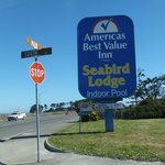 Americas Best Value Seabird Lodgeの写真