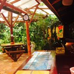 Jacaranda Hotel and Jungle Gardenの写真