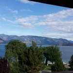 Beautiful Lake Chelan