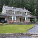 Bilde fra Tyllwyd Hir Bed and Breakfast