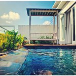 Photo de Paradise Loft Villas Jimbaran