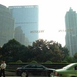 Фотография The Westin Guangzhou