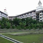 Lotus Desaru Beach Resort resmi