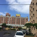 Φωτογραφία: The Riverside Hotel - Hengchun