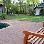Foto de Mary River Wilderness Retreat & Caravan Park