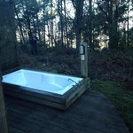 Foto van Huon Bush Retreats