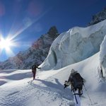 Societa Guide Alpine Courmayeur