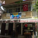 Photo de Mehmet and Ali Baba Kebab House