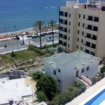 Photo de Aparthotel Sunny Beach