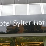 Photo de Hotel Sylter Hof