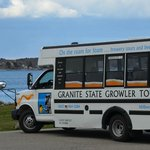 Photo de Granite State Growler Tours