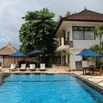 Foto de Royal Resorts: Royal Bali Beach Club at Candidasa