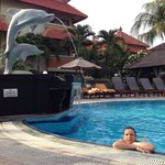 Foto White Rose Hotel & Villas