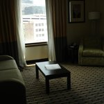 Photo de Holiday Inn Express & Suites Atlanta Downtown