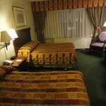 Travel Inn Hotel New York Foto