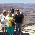 Went to Grand Canyon--GREAT VIEWS