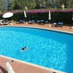 Φωτογραφία: San Domenico Palace Hotel