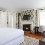 Our soothing and serene NEW Lark Suite