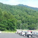 Φωτογραφία: Baymont Inn Cherokee / Smoky Mountains