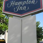 Hampton Inn Mount Doraの写真