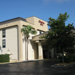 Hampton Inn Mount Dora Foto
