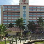 Foto van Hilton Palm Beach Airport