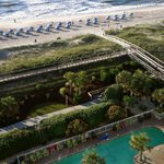 Bilde fra Courtyard by Marriott Carolina Beach