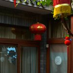 Courtyard View Hotel (Emperors Guards Station HouHai)의 사진