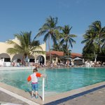 Foto de Ocean Bay Hotel & Resort