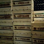 Photo de Cantillon Brewery