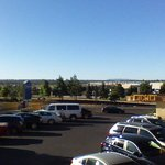 Foto de Travelodge Flagstaff East