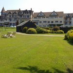 The Woolacombe Bay Hotel Foto