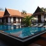 The Legendha Sukhothai Resort resmi