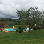 Foto di Holiday House Borgo Badia