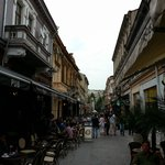 Old Town, Bukarest