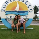 Portobello Praia Hotels and Resorts resmi
