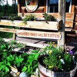 Foto de North Fork Hostel and Square Peg Ranch