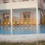 Photo de Mitsis Family Village Beach Hotel