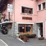 Photo de Hotel Arolla