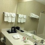 Foto de Country Inn & Suites By Carlson, McDonough