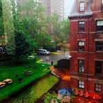 Foto van Hostelling International - New York