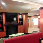 Photo de Fairfield Inn & Suites White River Junction