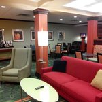 Foto van Fairfield Inn & Suites White River Junction