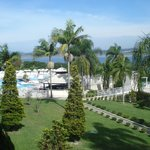 Paradise Golf & Lake Resort resmi